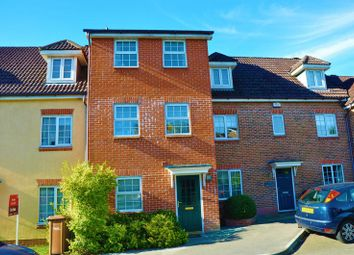 Thumbnail 3 bed town house to rent in Berry Way, Andover