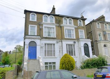 Thumbnail 2 bed flat to rent in Peveret Close, Woodland Road, London