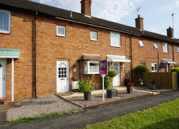 Thumbnail 3 bed terraced house for sale in Lea Close, Alcester