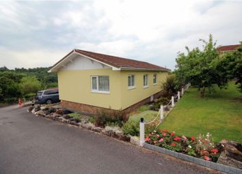 Thumbnail 3 bedroom detached house for sale in The Firs, Bakers Hill, Exeter