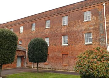 Thumbnail 2 bed flat for sale in The Granary & Bakery, Weevil Lane, Royal Clarence Yard, Gosport