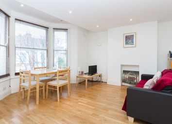 Thumbnail 2 bed flat to rent in Sainfoin Road, Balham, London