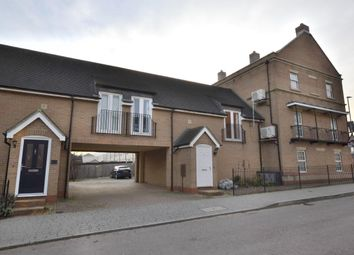 Thumbnail 2 bed terraced house to rent in Lancaster Road, Brockworth