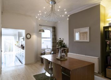 Thumbnail 3 bed terraced house for sale in Monton Avenue, Manchester