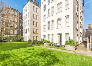 Thumbnail 2 bed flat for sale in Fawcett Street, London