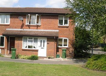 Thumbnail 1 bedroom end terrace house to rent in Sharp Close, Aylesbury