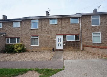 Thumbnail 3 bedroom terraced house for sale in Clay Road, Bury St. Edmunds