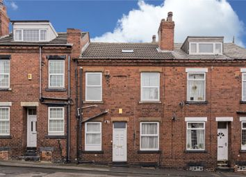 Thumbnail 2 bedroom terraced house for sale in Henley Road, Leeds, West Yorkshire