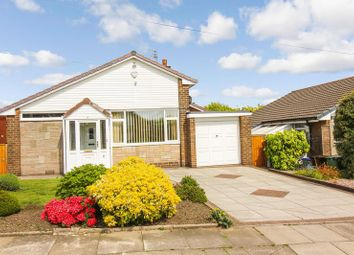 Thumbnail 3 bed detached bungalow for sale in Belmont Drive, Bury