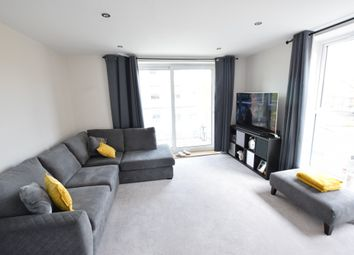 Thumbnail 2 bedroom flat for sale in Montagu House, Padworth Avenue, Reading, Berkshire