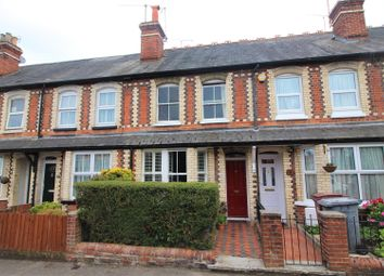Thumbnail 2 bed terraced house for sale in St. Georges Terrace, Reading