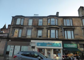 Thumbnail 2 bed flat to rent in Hairst Street, Renfrew