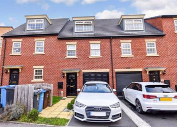 Thumbnail 3 bed town house for sale in Boothferry Park Halt, Boothfery Road, Hull