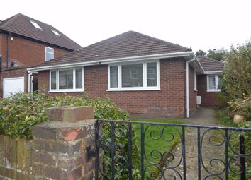 3 bed detached bungalow for sale in Upper Paddock Road, Oxhey Village, Watford WD19