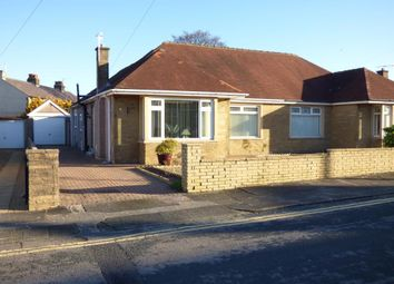 Thumbnail 2 bed semi-detached bungalow for sale in Kendal Drive, Torrisholme, Morecambe