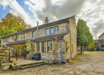 Thumbnail 3 bed semi-detached house for sale in Kelbrook Road, Barnoldswick, Lancashire