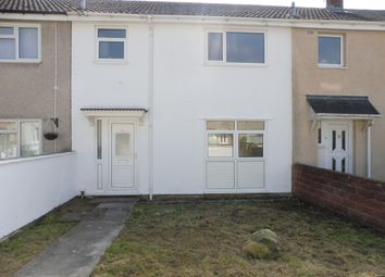 Thumbnail 3 bed terraced house for sale in Michael Way, Griffithstown, Pontypool