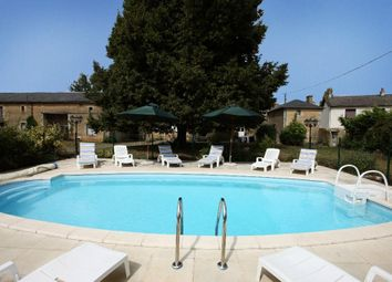 Thumbnail 7 bed property for sale in Airvault, Poitou-Charentes, 79600, France