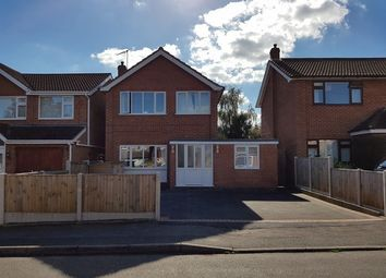 Thumbnail 4 bed detached house for sale in 13, Pinewood Close, Southwell
