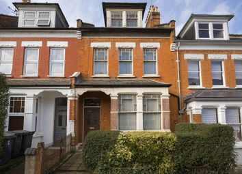 Thumbnail 5 bedroom terraced house for sale in Firemens Flats, Glebe Road, London
