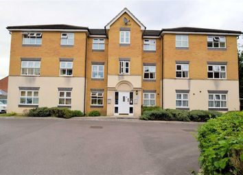 Thumbnail 1 bed flat for sale in Martingale Chase, Newbury, Berkshire