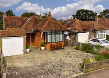 2 bed detached bungalow for sale in Cudas Close, Stoneleigh, Surrey KT19