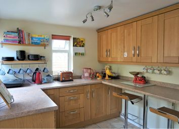 Thumbnail 4 bed detached bungalow for sale in Oakfield Lane, Dartford