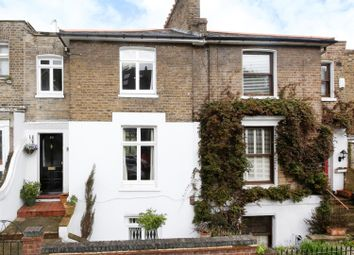 Thumbnail 3 bed terraced house for sale in Red Lion Lane, London