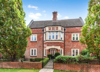 Thumbnail 5 bed detached house for sale in Abbey Gardens, Upper Woolhampton