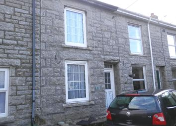 Thumbnail 2 bedroom cottage to rent in Boslandew Hill, Paul, Penzance
