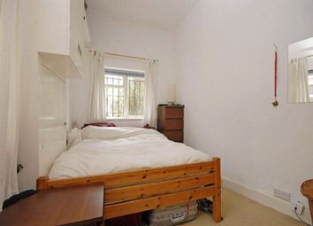 Thumbnail 1 bed flat to rent in Hornsey Rise Gardens, London