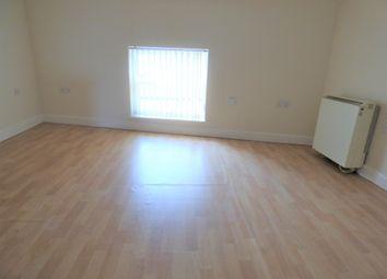 Thumbnail 1 bed flat to rent in Bath Street, Ilkeston, Derbyshire