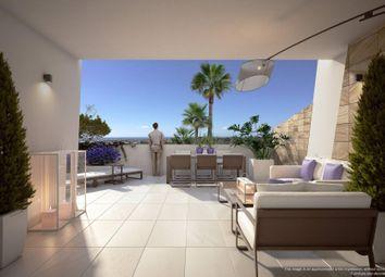 Thumbnail 2 bed apartment for sale in Avenida Las Brisas, Orihuela Costa, Alicante, Valencia, Spain