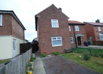 Thumbnail 2 bed semi-detached house to rent in Lisle Road, South Shields