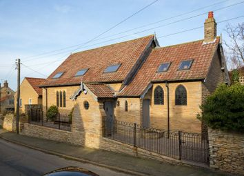 4 bed detached house for sale in Main Street, Westow, York, North Yorkshire YO60