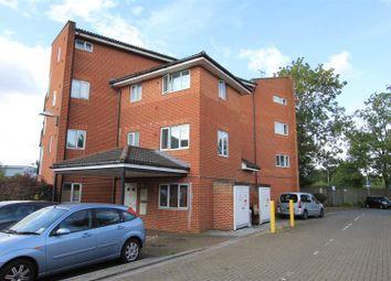 Carmichael Close, Ruislip HA4. 2 bed flat