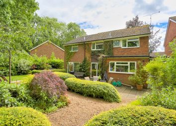 Thumbnail 5 bedroom detached house for sale in Potters Field, St.Albans