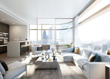 Thumbnail 2 bed flat for sale in Worship Street, Shoreditch