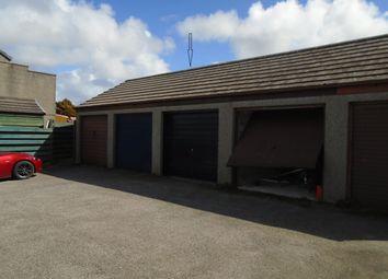 Thumbnail Parking/garage for sale in Boscaswell Terrace, Pendeen