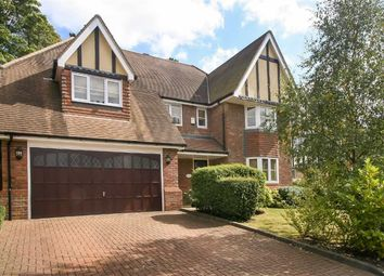 Thumbnail 5 bedroom detached house for sale in Driftwood Drive, Kenley, Surrey