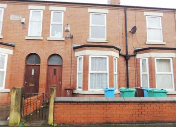 Thumbnail 3 bedroom terraced house for sale in Louisa Street, Openshaw, Manchester