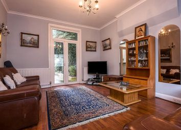 Thumbnail 5 bed detached house for sale in Westdown Road, London