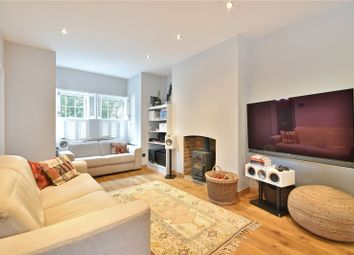 Thumbnail 3 bed semi-detached house to rent in Glenbrook Road, West Hampstead
