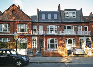5 bed terraced house for sale in Peterborough Road, London SW6