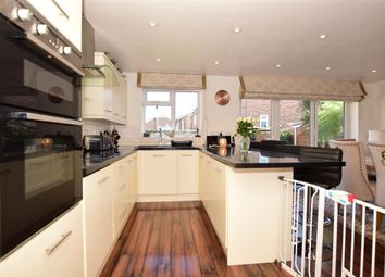 Thumbnail 4 bed detached house for sale in Friern Gardens, Wickford, Essex