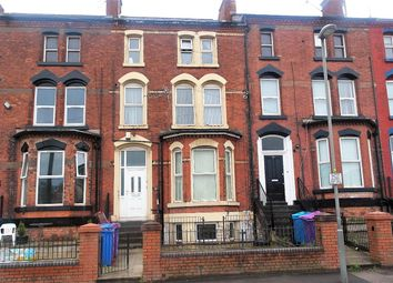 Thumbnail 1 bed flat to rent in St Domingo Vale Flc, Anfield, Liverpool