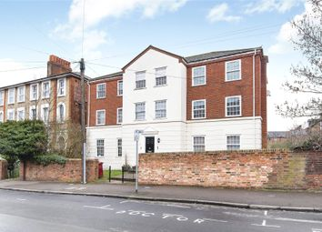 Thumbnail 1 bed flat for sale in Seafield Court, Russell Street, Reading, Berkshire