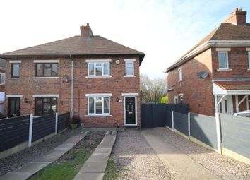 2 bed semi-detached house for sale in Bailey Avenue, Hockley, Tamworth B77