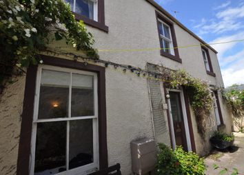 Thumbnail 2 bed town house for sale in Urquhart Street, Forres