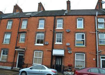 Thumbnail 4 bed terraced house for sale in Watkin Terrace, The Mounts, Northampton